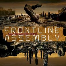 Mechanical Soul mp3 Album by Front Line Assembly