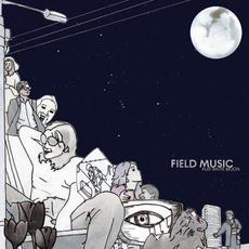 Flat White Moon mp3 Album by Field Music