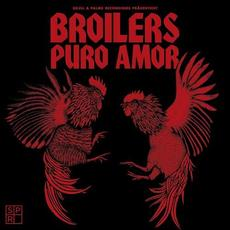 Puro Amor mp3 Album by Broilers