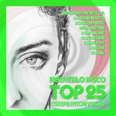 New Italo Disco Top 25 Compilation, Vol.12 mp3 Compilation by Various Artists