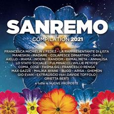 Sanremo Compilation 2021 mp3 Compilation by Various Artists