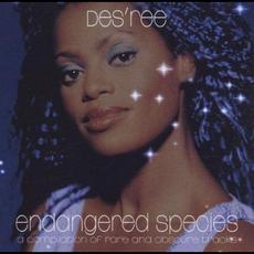 Endangered Species mp3 Album by Des'ree