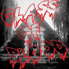Glass of Blood mp3 Album by Lisa Li-Lund