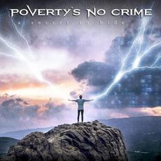 A Secret to Hide mp3 Album by Poverty's No Crime