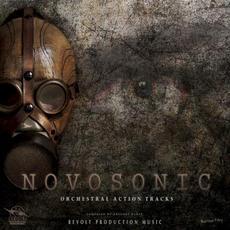 Novosonic mp3 Album by Revolt Production Music