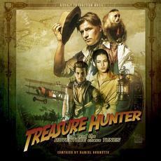 Treasure Hunter mp3 Album by Revolt Production Music