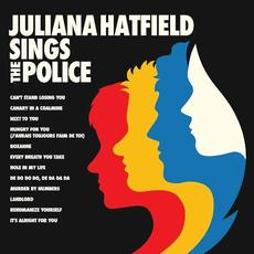 Juliana Hatfield Sings The Police mp3 Album by Juliana Hatfield