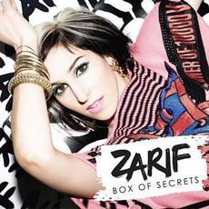 Box of Secrets mp3 Album by Zarif