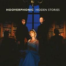 Hidden Stories mp3 Album by Hooverphonic