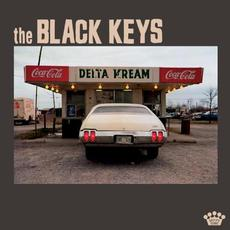 Delta Kream mp3 Album by The Black Keys