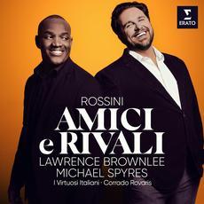 Amici e Rivali mp3 Album by Gioachino Rossini