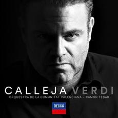 Verdi mp3 Album by Giuseppe Verdi