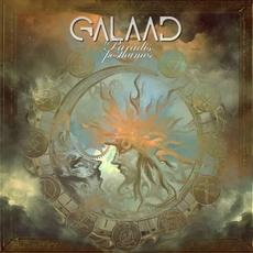 Paradis posthumes mp3 Album by Galaad