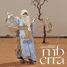 M'berra mp3 Album by Khalab & M'berra Ensemble