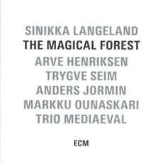 The Magical Forest mp3 Album by Sinikka Langeland