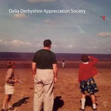 Delia Derbyshire Appreciation Society mp3 Album by Delia Derbyshire Appreciation Society
