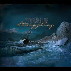 Struggling (Limited Edition) mp3 Album by Pyrroline
