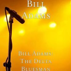 The Delta Bluesman mp3 Album by Bill Adams