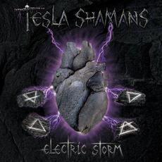Electric Storm mp3 Album by Tesla Shamans
