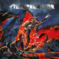 Back From Hell mp3 Album by Steelpreacher