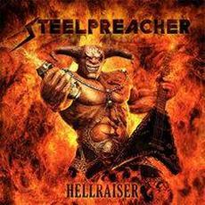 Hellraiser mp3 Album by Steelpreacher