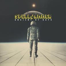 Ancient of Days mp3 Album by Spelljammer