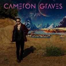 Seven mp3 Album by Cameron Graves