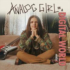 Analog Girl in a Digital World mp3 Album by Arielle