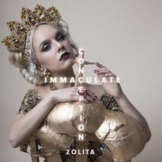 Immaculate Conception mp3 Album by Zolita