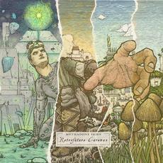 Retrofuture Caveman mp3 Album by Methadone Skies
