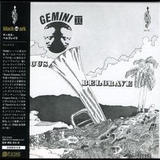 Gemini II (Re-Issue) mp3 Album by Marcus Belgrave