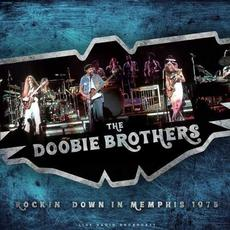 Rockin' Down in Memphis 1975 mp3 Live by The Doobie Brothers