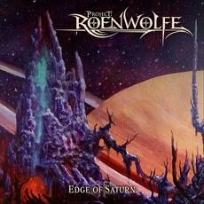 Edge of Saturn mp3 Album by Project: Roenwolfe