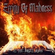 As The Pages Burn mp3 Album by Effigy Of Madness