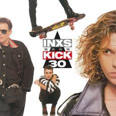 Kick (30th Anniversary Edition) mp3 Album by INXS