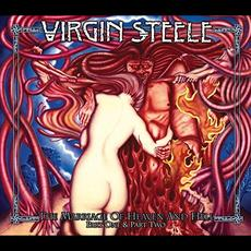 The Marriage of Heaven and Hell, Part One and Part Two mp3 Artist Compilation by Virgin Steele