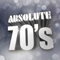 Absolute 70's mp3 Compilation by Various Artists