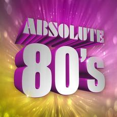 Absolute 80's mp3 Compilation by Various Artists