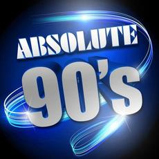 Absolute 90's mp3 Compilation by Various Artists