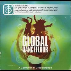 Global Dancefloor: A Collection Of Global Dance mp3 Compilation by Various Artists