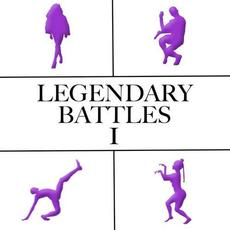 Legendary Battles I mp3 Album by Purple Crush