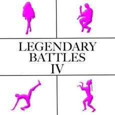 Legendary Battles IV mp3 Album by Purple Crush