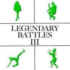 Legendary Battles III mp3 Album by Purple Crush