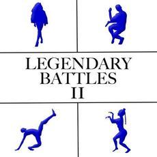 Legendary Battles II mp3 Album by Purple Crush