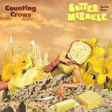 Butter Miracle, Suite One mp3 Album by Counting Crows