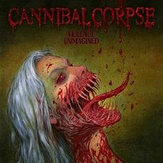 Violence Unimagined mp3 Album by Cannibal Corpse