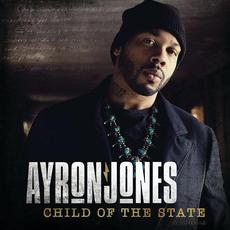 Child Of The State mp3 Album by Ayron Jones