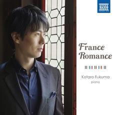 France Romance mp3 Album by Kotaro Fukuma