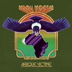 Afrique Victime mp3 Album by Mdou Moctar