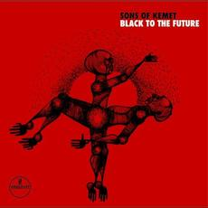 Black to the Future mp3 Album by Sons of Kemet